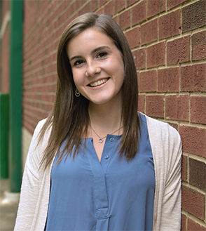 Team member Madelyn Montgomery, our Creative Content Specialist at Technical Resources Solutions