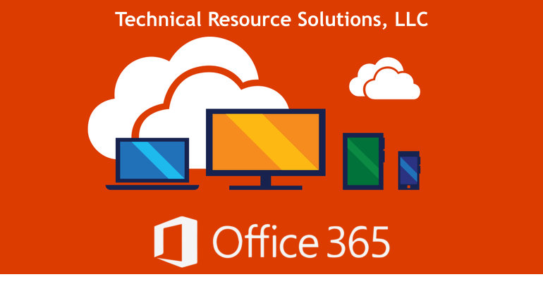 Office365 cloud with multiple devices