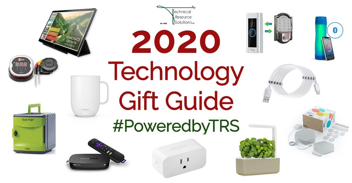 2020 Technology Gift Guide