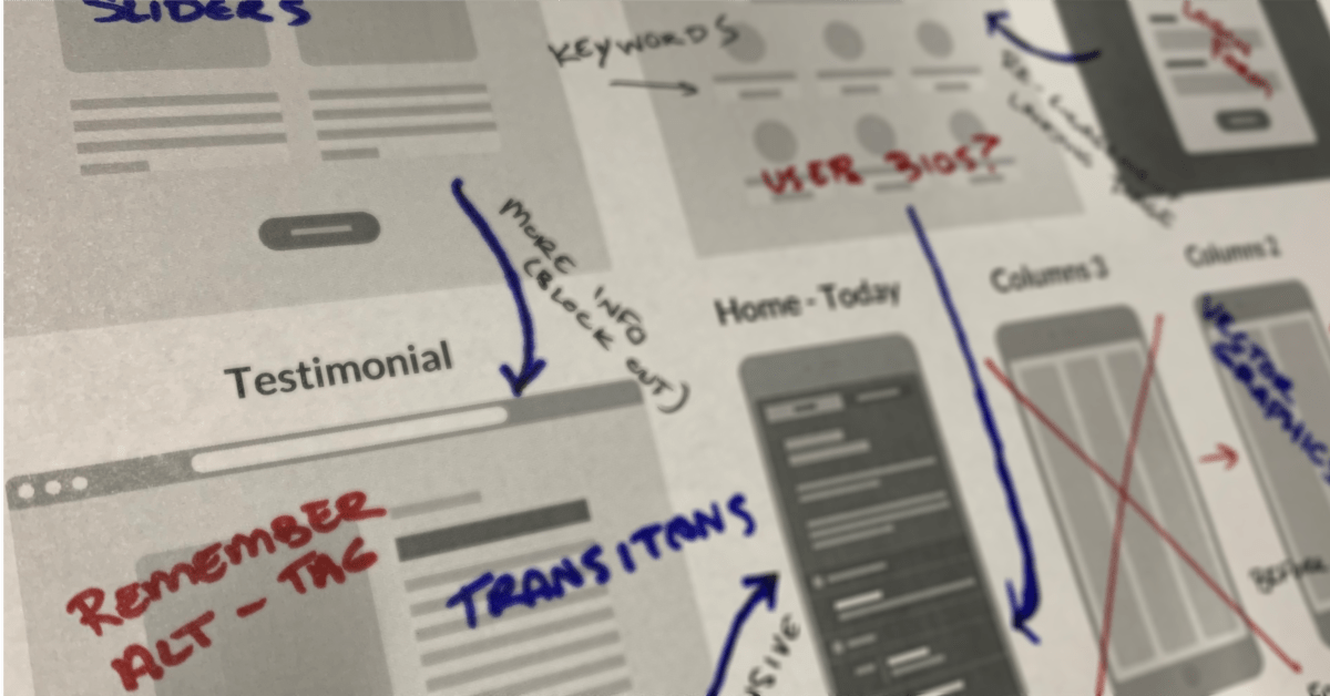 Website Planning Process: What You Need